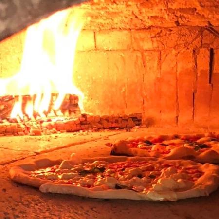 pizzeria la vera napoli a roma