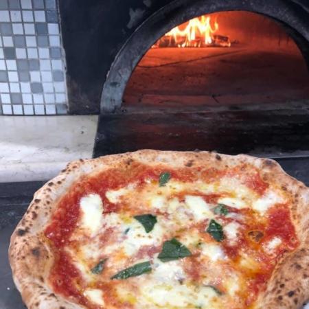 la pizzeria napoletana migliore di roma