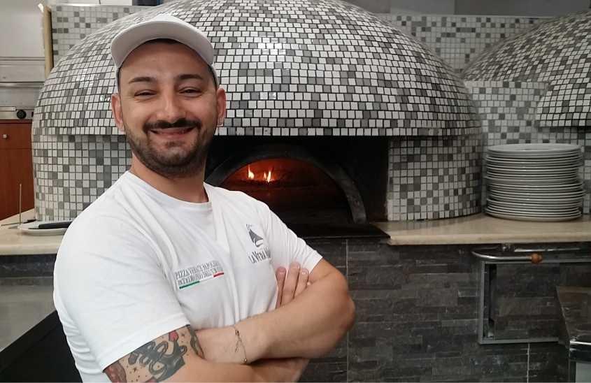 Giovanni Avolio La Vera Napoli